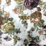 Nouveau design-15 : polyester Tissu d'impression, transfert de chaleur, utilisé pour les vêtements et textiles d'accueil