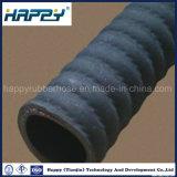 Hochdrucköl-Absaugung-und Einleitung-Gummi-Schlauch