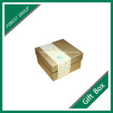 Высокое качество пользовательских Grayboard подарочные коробки