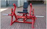 Extensión de /Leg del equipo de /Gym del equipo de la aptitud/del equipo del martillo (SH37)