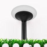 2018new LED wasserdichtes unterschiedliches buntes Garten-Rasen-Licht