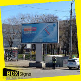 Scrolling Poster Display Engine DIY Kit para o Grande Formato Scrolling Sign