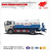 2017 bedriegt het Water Riego van de Tanker van de Vrachtwagen van Venta Directa Fabrica Tanque 10000 Lts