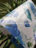 PVCシート、テーブルクロスのための透過PVC堅いシート