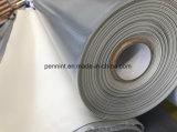 Système de toiture Single-Ply Feuille d'étanchéité en PVC avec certificat CE