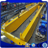 30 Tonnen-kundengerechter europäischer doppelter Träger-Laufkran