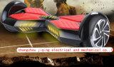 Scooter électrique à alliage d'aluminium 36V en alliage