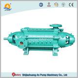 À plusieurs degrés d'alimentation des chaudières à haute pression pompe à eau