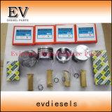 V1505-T V1505 Kit de mantenimiento la reconstrucción de la junta de culata camisas aros de pistón Biela Juego de cojinetes de cigüeñal
