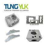 Edelstahl-Präzision CNC-maschinell bearbeitende Ersatzteil-PrägeAutoteile