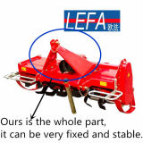 Румпель сверхмощного продукта трактора роторный (стандарт CE)