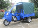 멕시코에 있는 ABS Cabin Three Wheeler Cargo Motorcycle