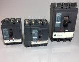 RCCB Gevormde Cns Cnsx van de Stroomonderbreker MCCB MCB RCD 3p 4p Cm3 Reeks 100A 160A 250A 630A 1600A