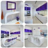 De acryl Stevige Teller van de Staaf van het Kantoormeubilair van de Oppervlakte Moderne