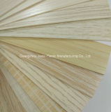Jiade OEMデザイン合板PVC端のトリム