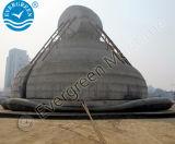 Fabricado na China Marine Fabricante de Airbag