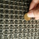 Deckel quetschverbundenes Gruben-Bildschirm-Ineinander greifen