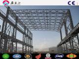 Stahlkonstruktion-industrielle Halle für Aufhängung
