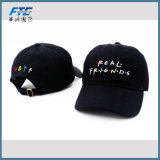 Gorras de béisbol de las ventas al por mayor con su insignia