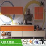 マレーシアのホテルのモジューラ設計の台所家具