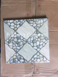 Azulejos de suelo esmaltados inyección de tinta de cerámica caliente de la pared de la venta 300X300m m