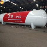 Réservoir de stockage d'essence et d'huile de lait inoxidable d'acier du carbone à vendre
