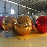 De opblaasbare Bal van de Spiegel van de Bal Opblaasbare voor Reclame/Verfraaid