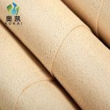 50% PTFE/PTFE 면직물 바늘 펠트 필터 직물에 50% PPS