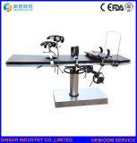 의료 기기 수동 병원 외과 헤드 통제되는 수술장 테이블