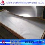 1060 3003 5052 5083 5754 Aluminiumring/Aluminiumring in der Spiegel-Oberfläche