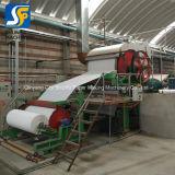 Машина изготавливания салфетки сбывания Sf горячая, машина Kraft бумажная, линия культуры бумажная