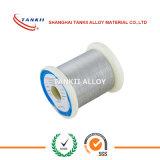 Certificat électrique de GV du fil NiCr70/30 de chauffage de résistance de fil de nichrome