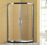 新しいDesign Tempering Glass Shower Door (022H)