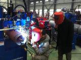 Machine van het Lassen van de Vervaardiging van de pijp de Automatische (mig)