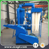 Corn Straw hammer Mill for Animal feed pellet Production LINE