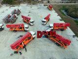 21m 25m 29m 30m 33mの販売にアームを置くことを用いる37m小型具体的なポンプトラック