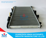 En Coche del enfriador de aceite aluminio soldado para Honda radiador