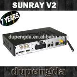 Sintonizzatore triplice del Se V2 Sr4 V2 WiFi del Se V2 800HD del Sunray Sr4 V2 Dreambox&Sunray4 HD