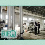 Papier synthétique Water-Resistance pp pour l'étiquette de réservoir d'essence