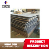 Macchina piegatubi del tondo per cemento armato di rinforzo 6-40mm (GW40)