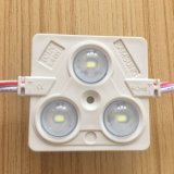 Módulo del alto brillo 1.5W 2835 SMD 12V LED para el rectángulo de carta de canal