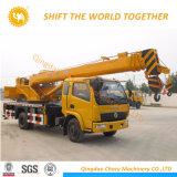 Heißer Verkauf 20 Tonnen-LKW-Kran eingehangener Kran-mobiler Kran
