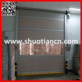 PVC Roll вверх по High Speed Industrial Shutter Door (ST-001)