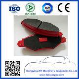 Plaquettes de frein automatique de haute qualité pour Peugeot D1143-8254