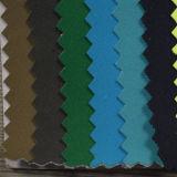 Plutônio Leather de Ramy da alta qualidade 2016 para Shoe (HST059)