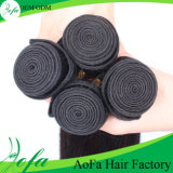 Aofa 7A Grade Ocean Wave Hair, Virgin Human Hair Extension