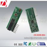Module de récepteur sans fil de décodage de régénération superbe Zd-Rdb-R02