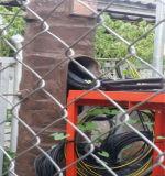 Chinesischer Baum-Aufsatz des Hersteller-Angebot-Q235B/Q345bcamouflaged