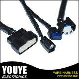 Montaje de cable automático Cableado de alambre Cableado Cableado de montaje Cableado