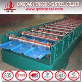 中国の主な品質カラー上塗を施してある屋根ふきシート